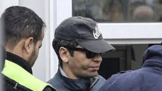 Yunanistan, darbeci Süleyman Özkaynakçı'yı serbest bıraktı