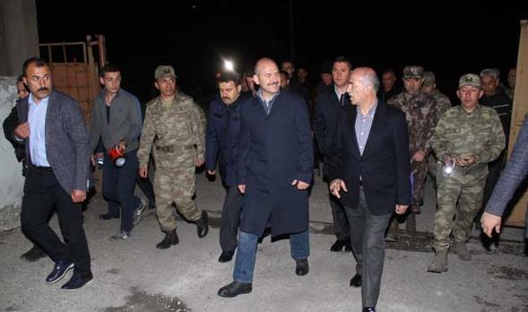 10 Terörist Öldürüldü ve Operasyonlar Devam Edecek