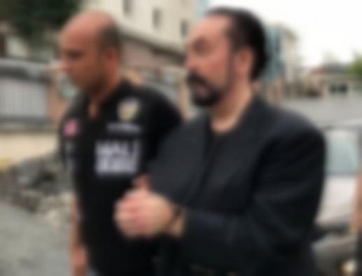 Adnan Oktar'ın gideceği cezaevi de belli oldu
