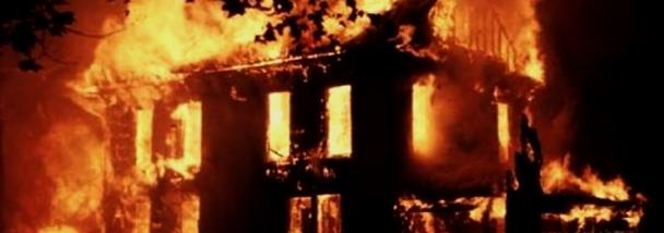 Ankara'da yangında 1 kişi hayatını kaybetti