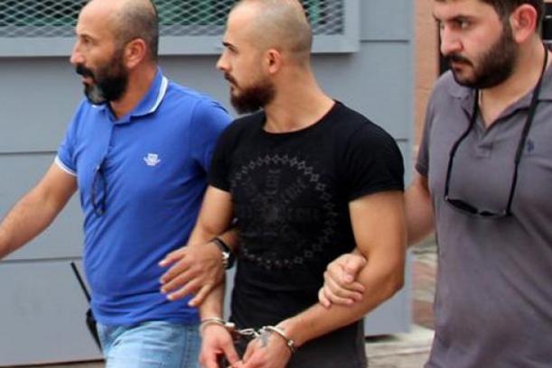 Bonzai ile karakola gitti tutuklandı