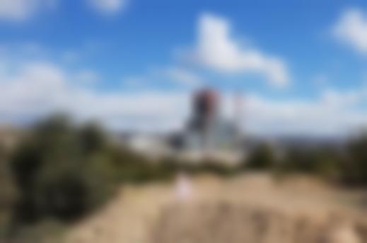 Çanakkale'de termik santralde patlama