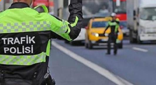 'Ceza beni yıldıramaz' diyen sürücü gözaltına alındı
