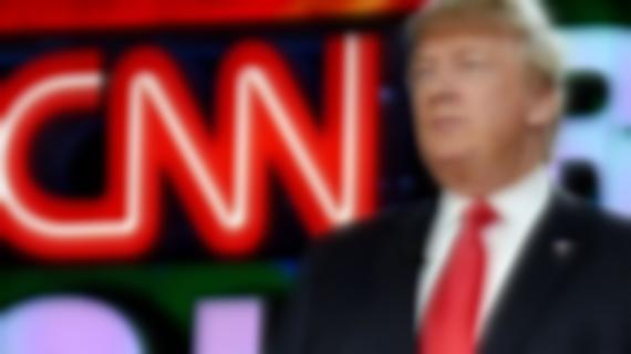 CNN Trump'a dava açtı