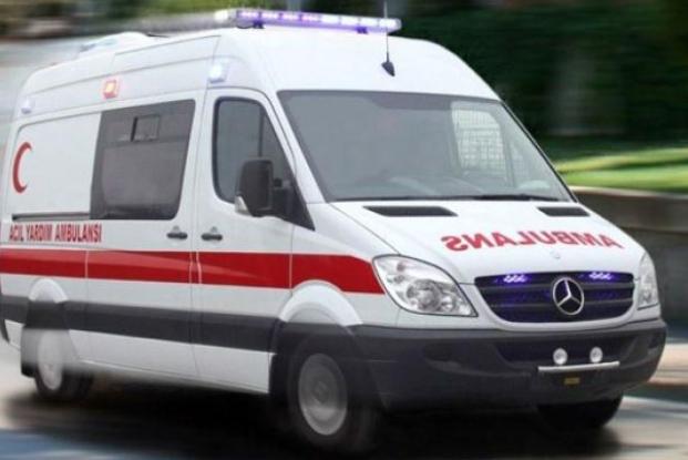 Düğüne ambulansla gidenlere soruşturma açıldı
