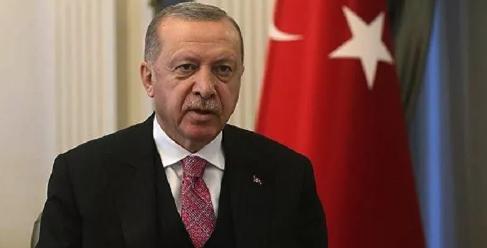 Erdoğan'dan sosyal medya konusunda önemli açıklama