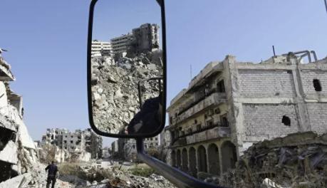 Fransa'dan ortak Suriye açıklaması