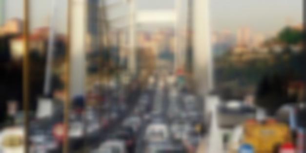 İstanbul'da kapanacak yollar