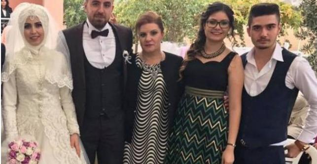 İzmir'deki aile katliamı