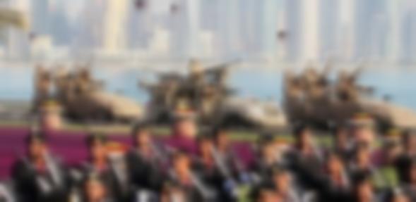 Katar, Somali'ye 68 zırhlı araç