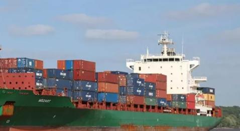 Korsanlardan Türk gemisine saldırı