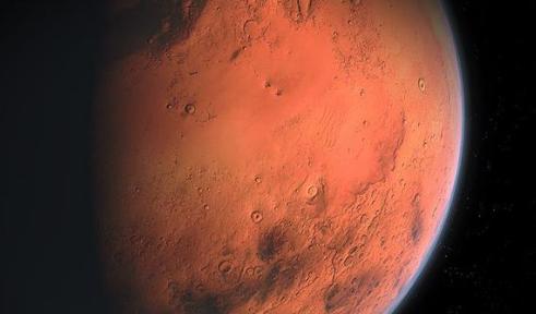 Mars'ta heyecan uyandıran iki keşif