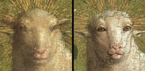 Orta Çağ'ın en önemli eserlerinden biri restore edildi