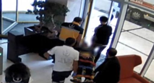 Otel çalışanı 'Çok çalışıyor' diye öldürüldü