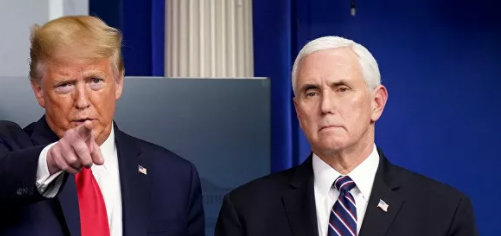 Trump'ın görev süresi değiştirildi