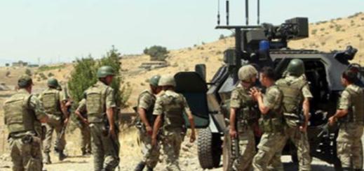 Tunceli'de 22 Terörist Öldürüldü