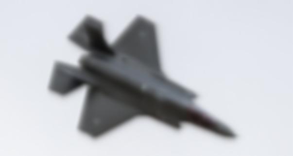 Türk pilotların ABD'deki F-35 eğitimi sonlandırıldı