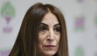 10 yıl hapis cezası HDP'li milletvekiline