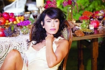 Mediterranean diva Rita to perform in Istanbul