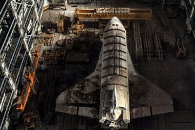 2 uzay aracı paslanmış halde bulundu