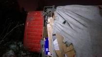 Sarıyer'de kaza: 1 yaralı