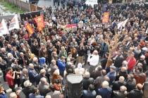 Kürkçü: Erdoğan'ın çağırdığı düelloya icabet etmeyeceğiz