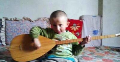 6 yaşındaki çocuğu kene öldürdü