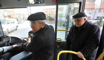 65 yaş üstündekiler nasıl sokakta rahatça geziyorlar
