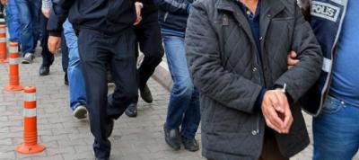 7 FETÖ şüphelisi gözaltına alındı
