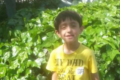 7 yaşındaki çocuk dolabın altında kaldı öldü