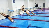 Kepez'e 'temiz havuz' sertifikası