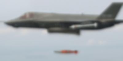 ABD İsrail'e yeni F-35 savaş uçakları gönderecek