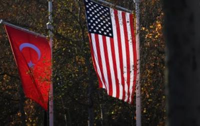 ABD, Türkiye'ye CAATSA yaptırımlarını açıkladı
