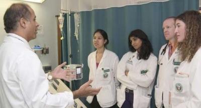 Abd'de Tıp Eğitimi Almak