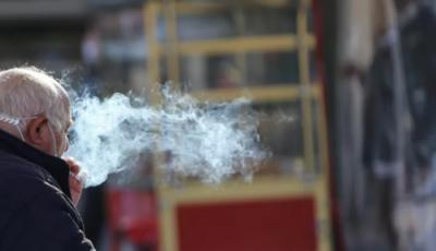 Açık alanda sigara içmenin yasaklanacağı yerler
