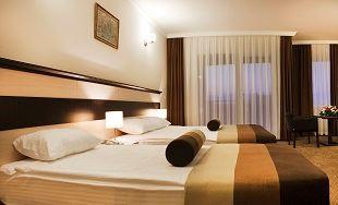 Aliağa'daki Güvenilir Eviniz Prestige Hotel Dönmez