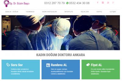 Ankara Kadın Doğum Doktorları