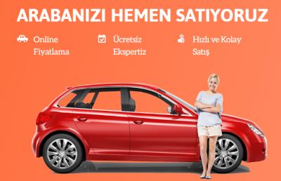 Aracınızın Değerini Bibip.com İle Hemen Öğrenin
