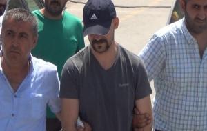 Atalay Demirci Tutuklandı