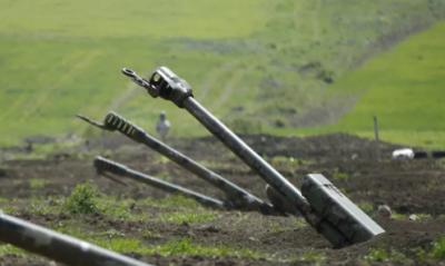 Azeri ordusundan teslim olun çağrısı