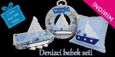 Bebek Odası Kapı Süsü Çeşitleri | nildabebek.com.tr