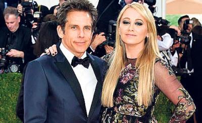 Ben Stiller ve eşi Christine Taylor Boşanıyor