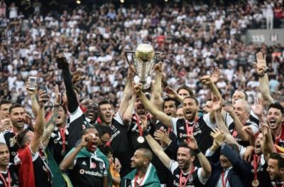 Beşiktaş'ın Şampiyonlar Ligi rakipleri