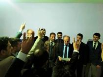 Ülkü Ocakları'ndan İran televizyonuna kınama