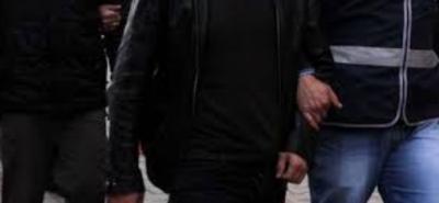Cihangir Ulusoy da gözaltına alınmış