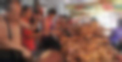Çin'de köpek eti festivali başladı