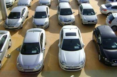 Dacia Duster Araç Modelleri