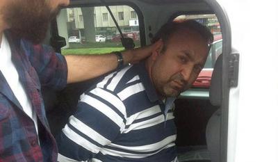 Diyanet İmamı Denilen Terörist Yakalandı