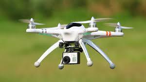 Dji İle Drone Farkını Yaşayın!