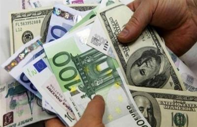 Dolar Ve  Euro Sert Düşüşe Geçti !